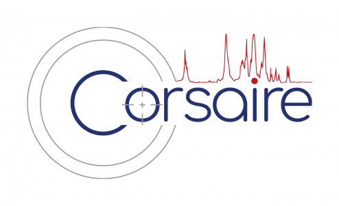 Logo Corsaire - version 2018